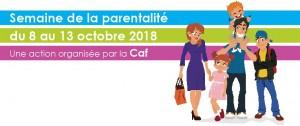 affiche semaine parentalité 18